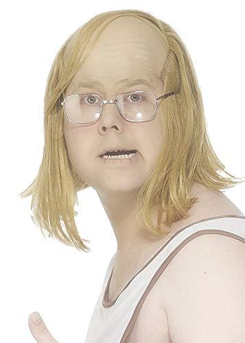 Little Kostüm Britain - Kleine Britische Art Andys Blonde Perücke