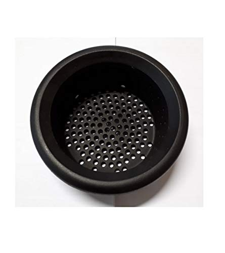 Bruciatore - Braciere per stufe caldaie a pellet D190 premontato Palazzetti Royal 895730681