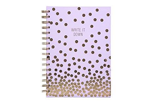 tri-costal Design 8054956442874Spirale Notebook