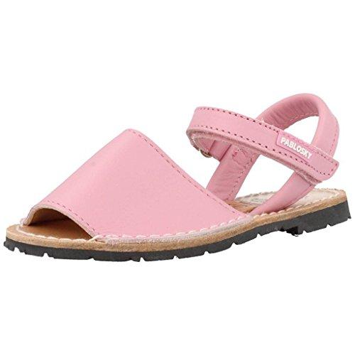 Sandali e infradito per ragazza, color Rosa , marca PABLOSKY, modelo Sandali E Infradito Per Ragazza PABLOSKY SKY 8 Rosa