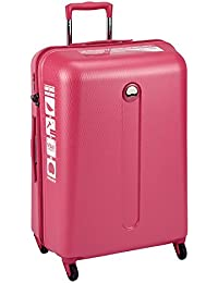 Amazon.in: Pink - Delsey Luggage: Bags, Wallets and Luggage