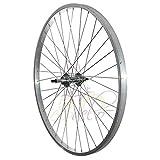 Ecovelò Cerchio Ruota 26 x 1 3/8 (590-19) Bici Bicicletta Olanda City Bike (Posteriore con Cambio 5/6/7 Velocita')