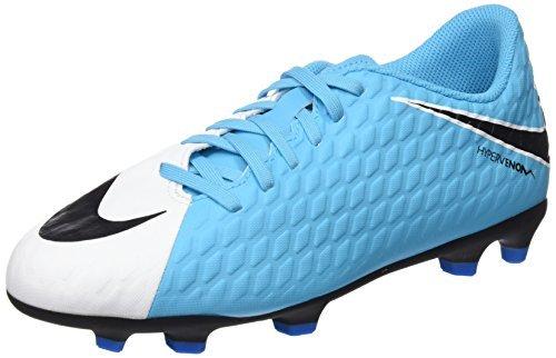 Nike Jr Hypervenom Phade III Synthetic Football Shoes