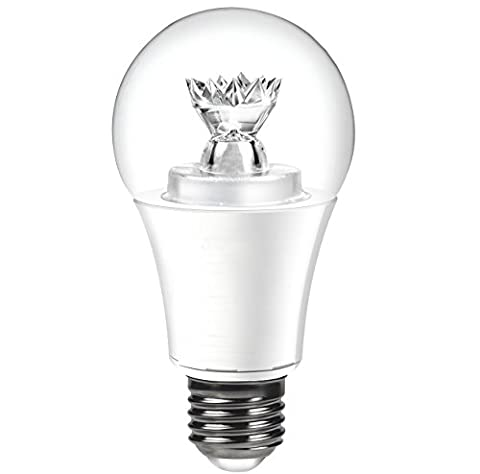 1 Pack 10W GLS LED A60 Bulb