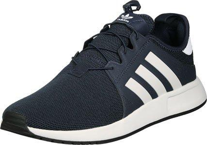 adidas X_Plr, Chaussures de Fitness Homme Bleu