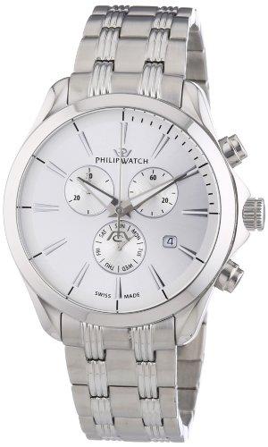 Philip Watch Blaze R8273995001 - Orologio da polso Uomo