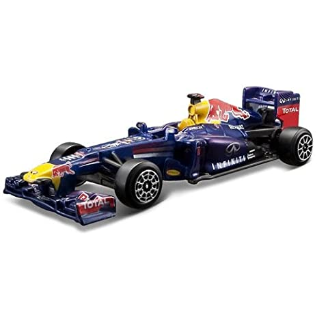 Tobar 1:43 Scale Red Bull RB9 Diecast Model