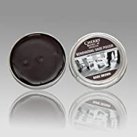 Reno Vating Cherry Blossom Shoe Polish Dark Brown