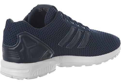Adidas Zx Flux Jungen Sneaker Blau Blau