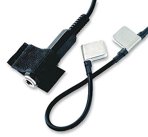 Shadow ESH 950 Pack de 4 Transducteurs piézo pour Contrebasse