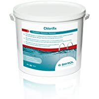 Cloro attivo in granulare Bayrol Chlorifix 10 kg