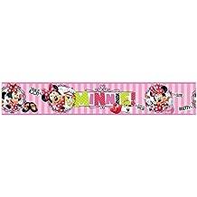 Cenefa Infantil Minnie 500 x 10,6
