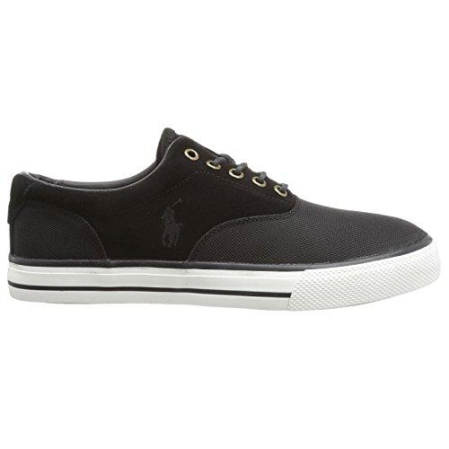 Polo Ralph Lauren Vaughn Saddle Fashion Sneaker