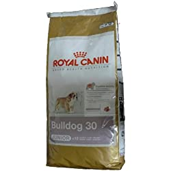 Royal Canin Bulldog Junior 12.0 kg