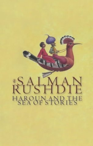 Haroun and the Sea of Stories (Puffin Books) by Salman, Rushdie New edition (1993)