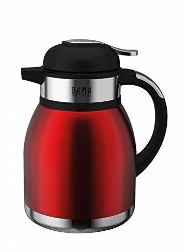 Bama - Tahiti Kaffeekanne/Teekanne Thermoskanne Thermos 1,5 l