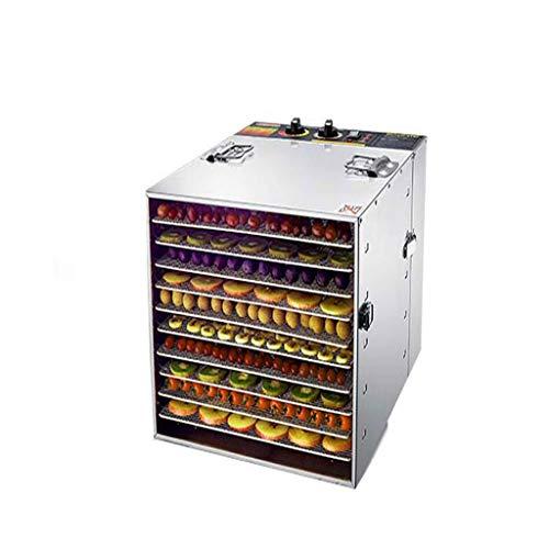 Máquina de conservación de alimentos para el hogar Secador de frutas con...