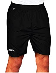 Legea Kit Panier double panier de basket-ball Match Sport T-shirt Jersey pour homme