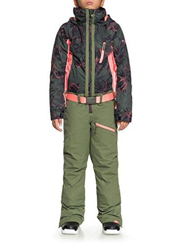 Roxy Impression – Snowsuit for Girls 8-16 – Schneeanzug – Mädchen 8-16   03613373667311