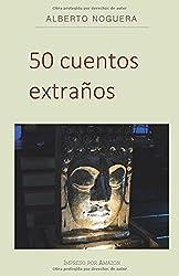 50 cuentos extraños