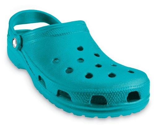 Bild von crocs Schuhe Classic 10001 Turquoise 42-43