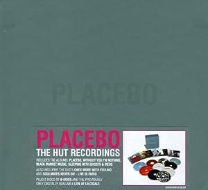 The Hut Recordings