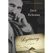 Lightning: A Novel by Jean Echenoz (2011-05-31)