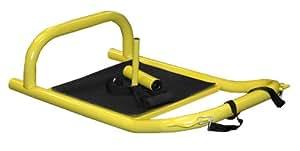 Core X Fitness - Sled d'entrainement à tracter