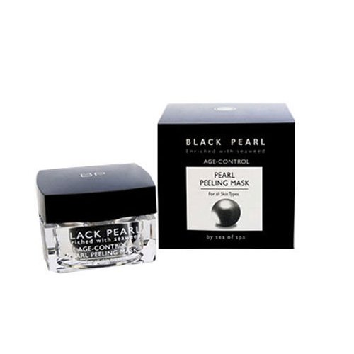 Black Pearl - Peeling Mask by Sea of Spa
