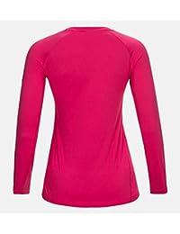 8c27b378a7d Peak Performance Pro Co2 T-Shirt à Manches Longues pour Femme