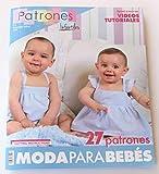Revista patrones de costura...