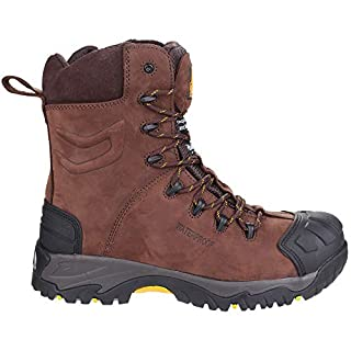 Amblers Safety Mens AS995 Pillar Waterproof Lace up Boots