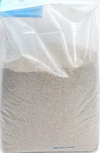 well2wellness Filtersand Quarzsand AQUAGRAN Körnung: 0,71-1,25 mm, 25 kg Sack