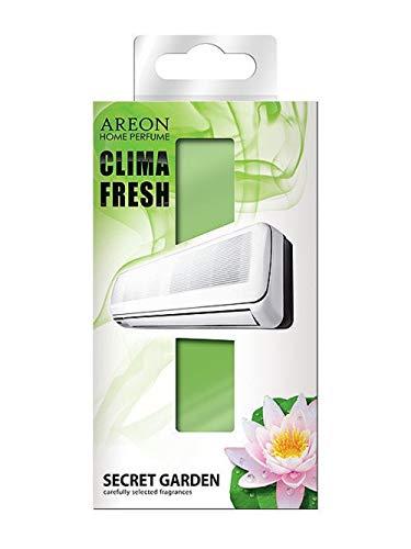 Zoom IMG-1 areon clima fresh secret garden