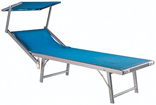 Galileo Casa Set longue 2 unités. Bleu
