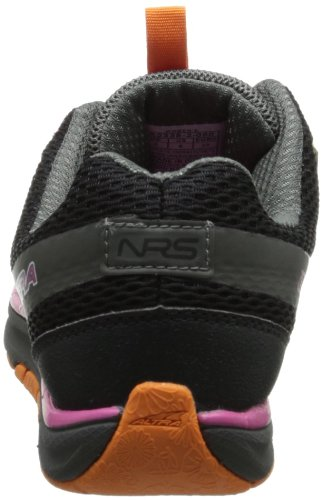 Altra Torin 1,5-Gris/vert-Femme - Black/Pink Glo