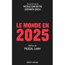 Le monde en 2025