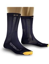 Hommes 1 Paire X-Socks Extreme Light Poids Trekking Chaussettes