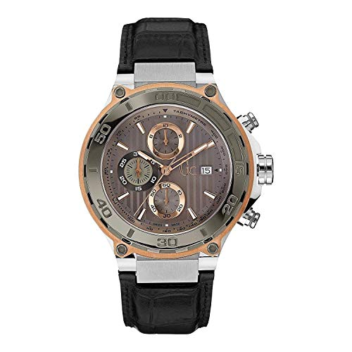 Guess - Gc by Reloj Hombre Sport Chic Collection gc Bold cronógrafo x56007g1s