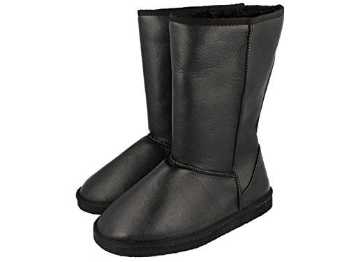 Gioseppo - Devonport, Stivali Donna Nero (nero)