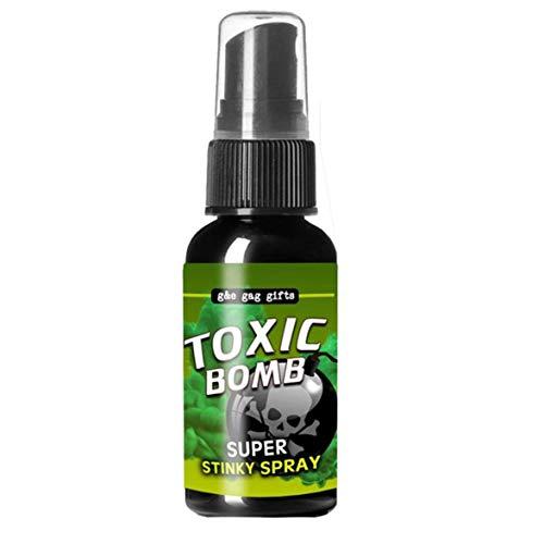 ys Global Spray Streich Stinknebel Stinkende Füße Gross Stinky Fart Sprays ()