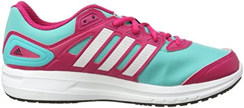 Adidas Duramo 6 Syn K (M18636) Verde Menta / Rosa / Bianco