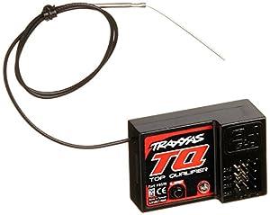 Traxxas 6519 Automobile (-) Micro Receptor Modelo Coche Partes