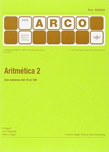 Aritmetica 2 por Aa.Vv.