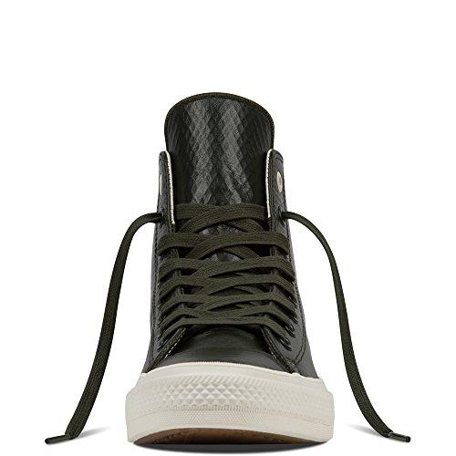 Converse Sneaker Collard/Parchment/Gum
