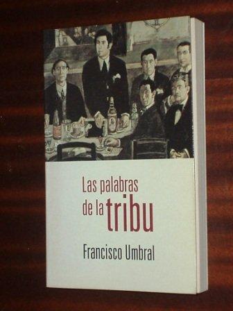 La De Palabras Tribu (Las palabras de la tribu (San Francisco Symphony Sto))