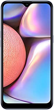 Samsung Galaxy A10s (Blue, 3GB RAM, 32GB Storage)