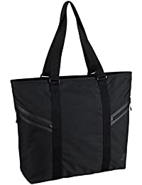 9c41bc8b6a64 Nike Black AZEDA TOTE Bag