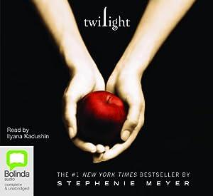 Twilight: The Twilight Saga Book 1