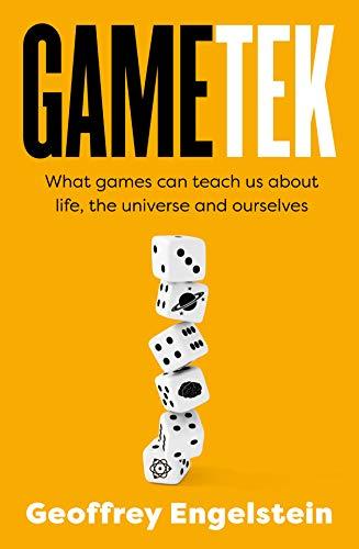 GameTek (English Edition)